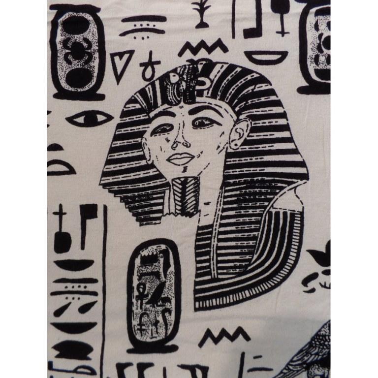 Tenture maxi les pharaons égyptiens
