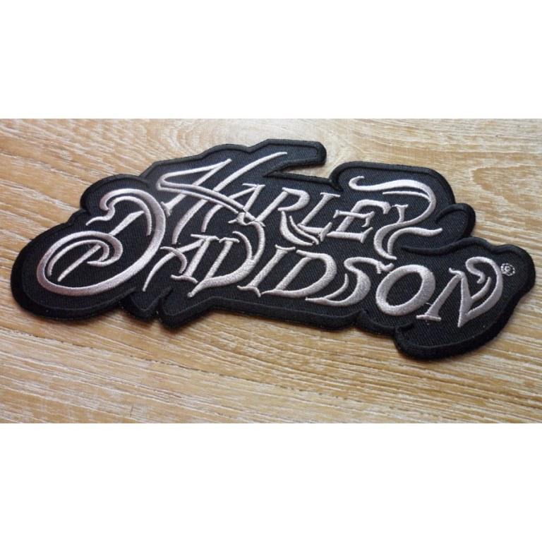 Patch bannière Harley