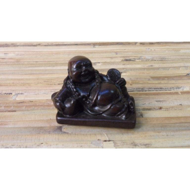 Petit Bouddha Pu tai couché