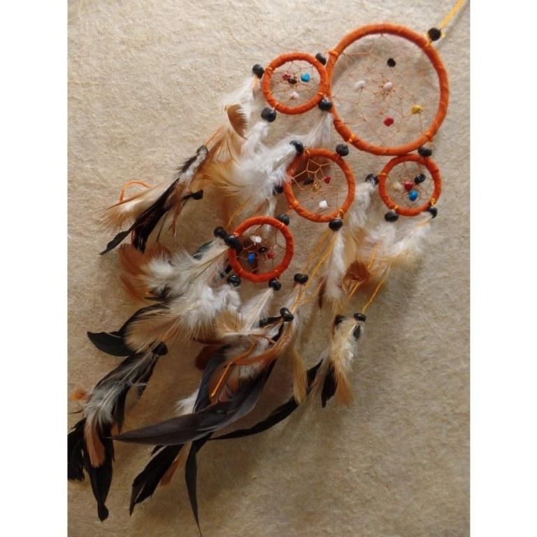 Dreamcatcher abbona II orange