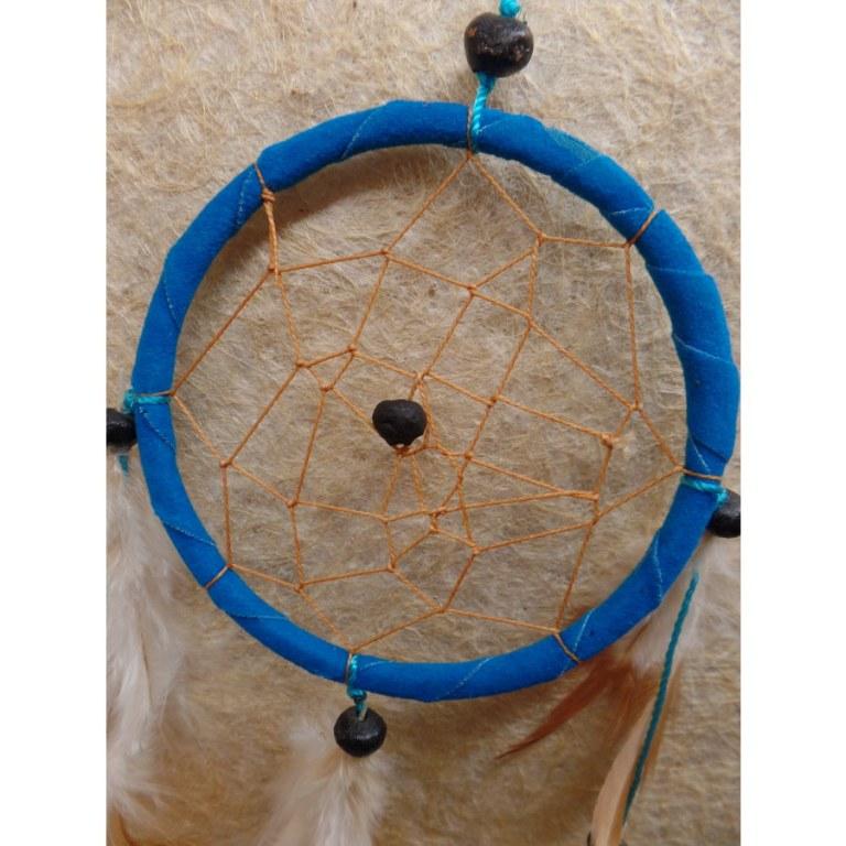 Dreamcatcher bleu hawi II