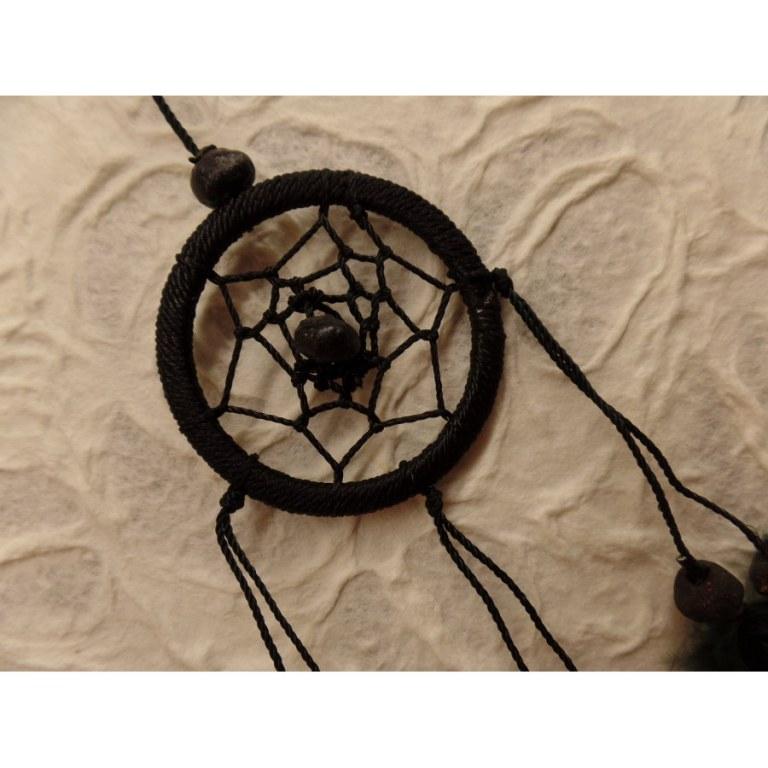 Dreamcatcher noir paah II