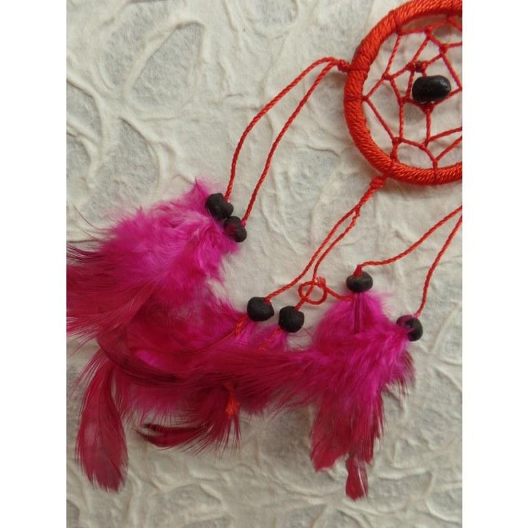 Dreamcatcher rouge paah II