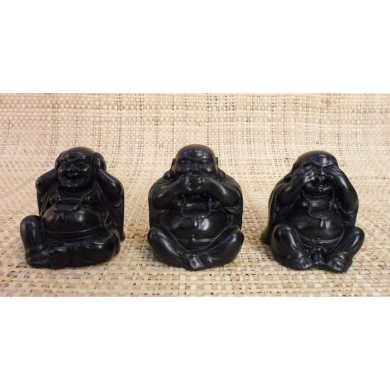 Bouddha Pu Tai de la sagesse