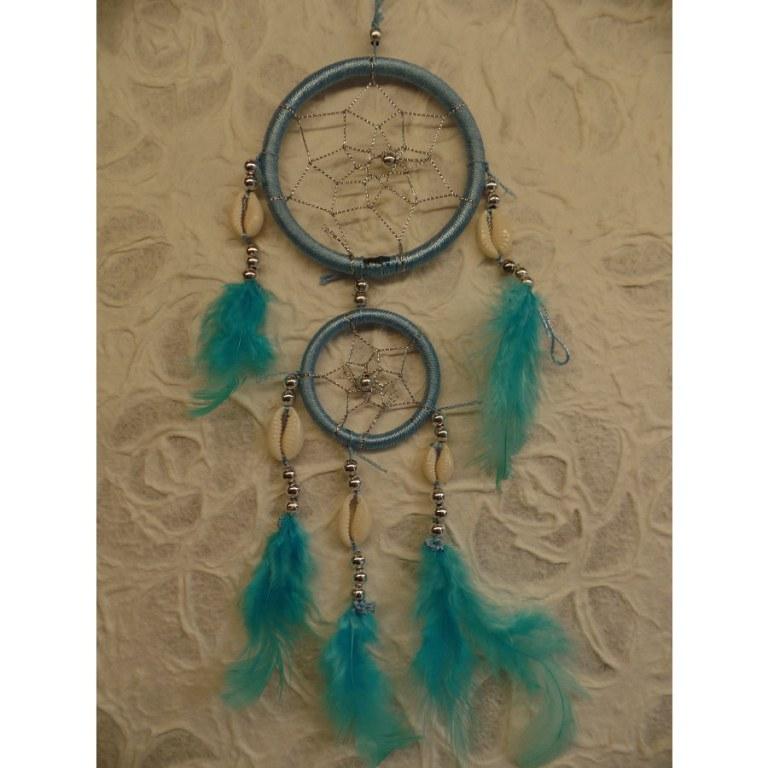Capteur de rêves turquoise apache