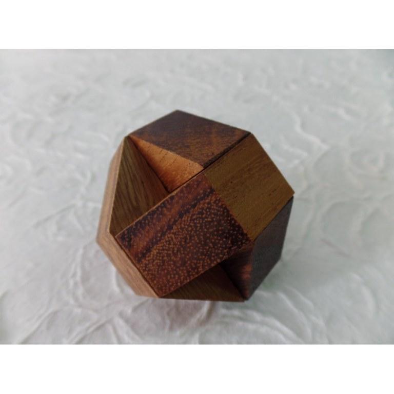 Casse-tête rhombique
