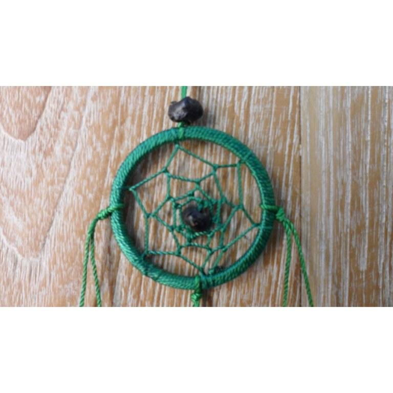 Dreamcatcher vert paah