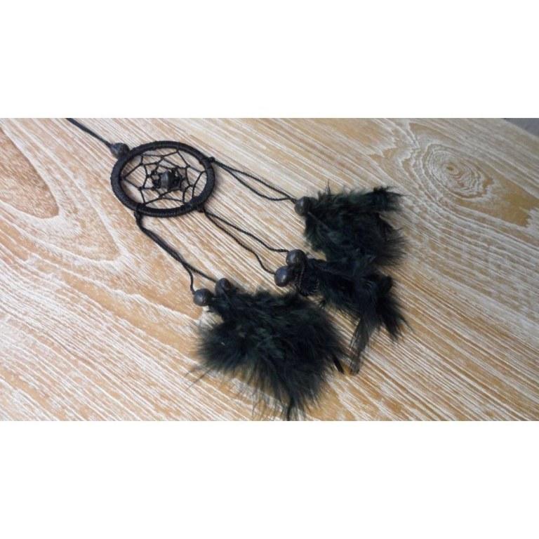 Dreamcatcher noir paah