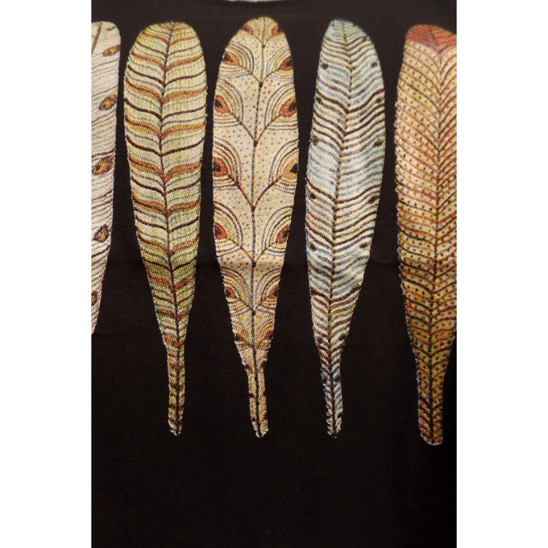 Débardeur 7 plumes color