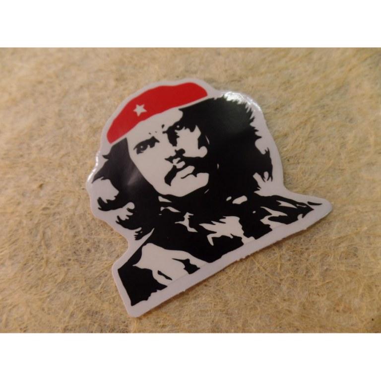 Autocollant El Che