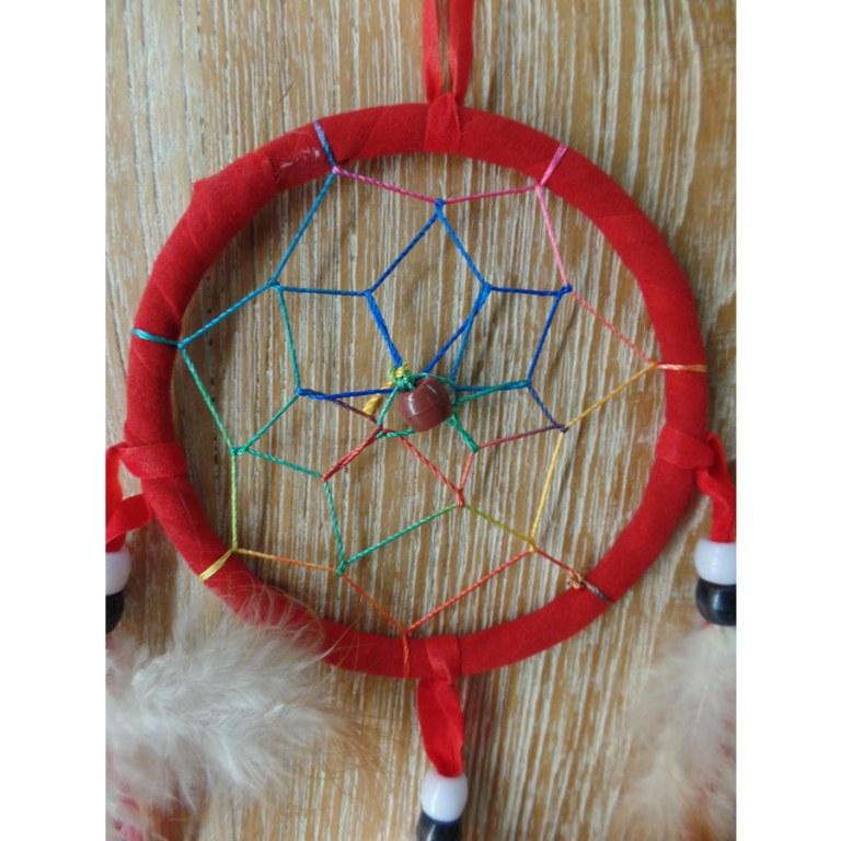 Dreamcatcher owa rouge