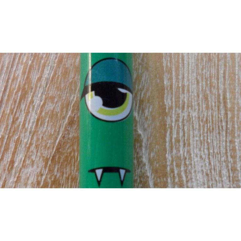 Briquet vert dentoo