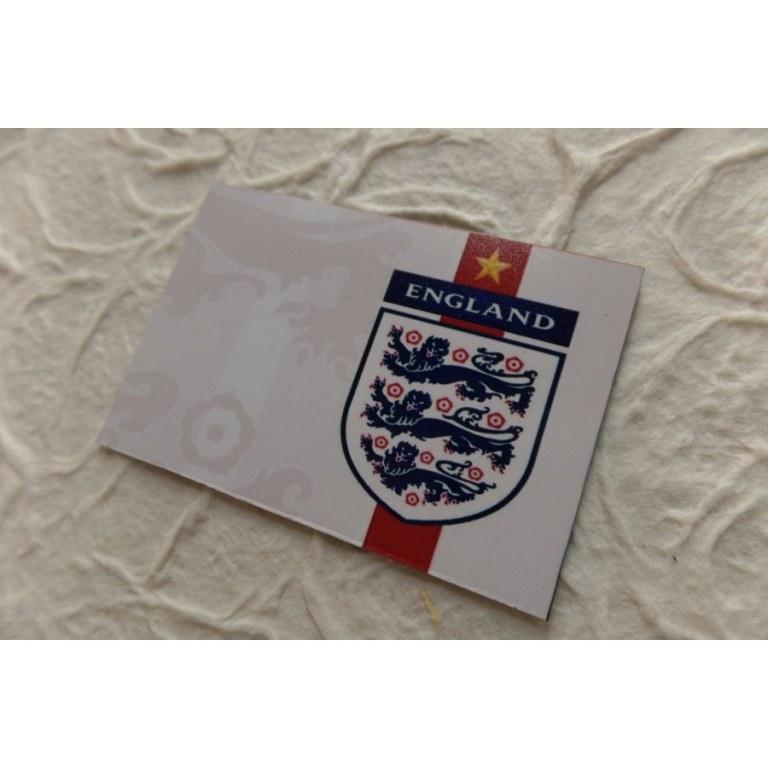 Aimant emblème Angleterre