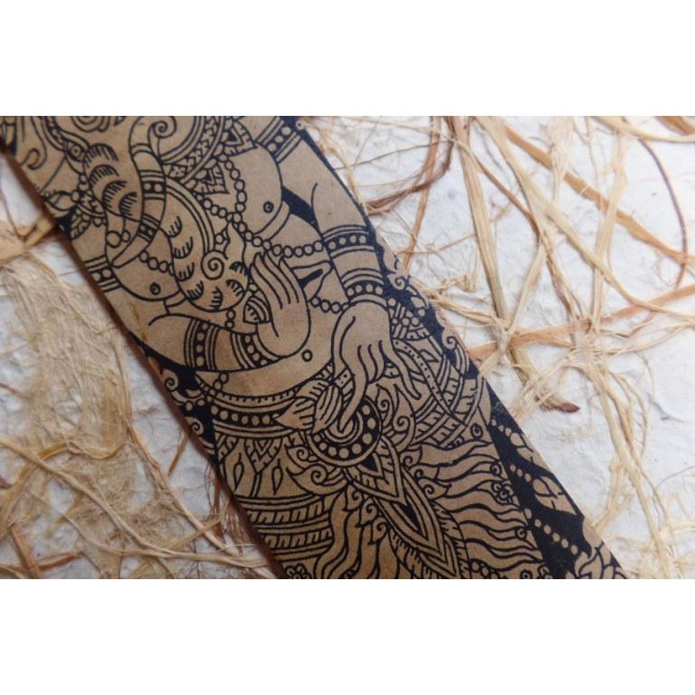 Marque page Ganesha