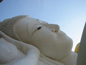 la Thaïlande, appelée aussi le pays du sourire
