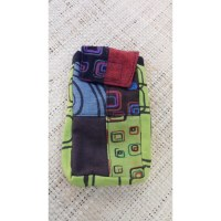 Pochette portable népalia