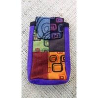 Pochette smartphone népalia 3