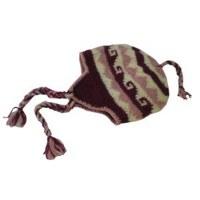 Bonnet péruvien 3