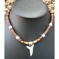 Collier perles Grajagan 2