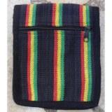 Sac passeport weaving jamaica