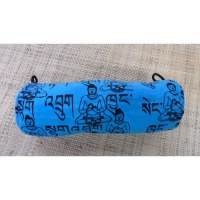 Trousse Bouddha bleue