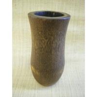 Pot en bois de palmier