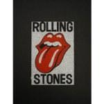 Magnet Rolling Stones