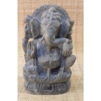 Ganesh pierre à savon