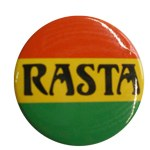Badge big rasta