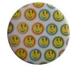 Badge more smileys