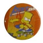 Badge Bart