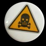 Badge danger