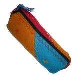 Trousse tricolore