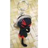 Porte clés le maître kung fu