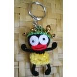 Porte clés Otéa la danseuse noire