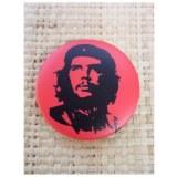 Badge Che Guevara 45