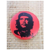 Badge Che Guevara 45