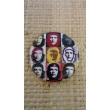 Badge Che Guevara multi 45