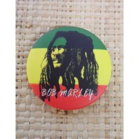 Badge 2 Bob Marley 45