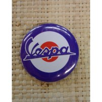 Badge 1 Vespa