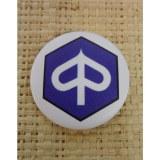 Badge Piaggio