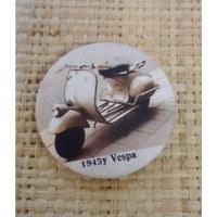 Badge Vespa 1945
