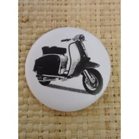 Badge scooter Vespa 45