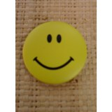 Badge smiley 45
