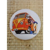 Badge combi Volkswagen 1