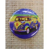 Badge combi Volkswagen 2