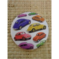 Badge multi cocci