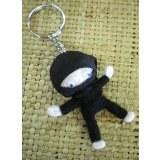 Porte clés ninja