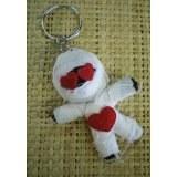 Porte clés lovy momie