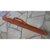 Housse didgeridoo caramel
